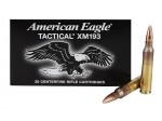 Federal-XM193-Ammunition