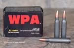 Wolf-AW223PFMJ55-Ammunition