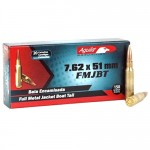 Aguila-7.62x51-Ammo-150-Grain-Full-Metal-Jacket
