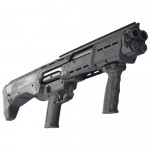 DP-12-Double-Barrel-Pump-Action-12-Gauge-Shotgun-16-Rounds