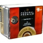 Federal-Personal-Defense-45-ACP-AUTO-Ammo-230-Grain-Hydra-Shok-Jacketed-Hollow-Point