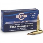 Prvi-Partizan-223-Remington-Ammo-55-Grain-Full-Metal-Jacket